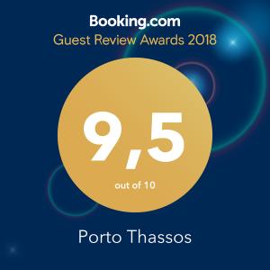 porto thassos guest awards 2018