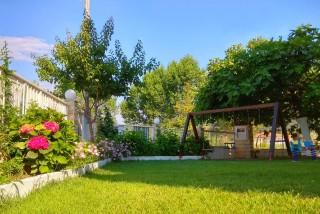studios porto thassos garden