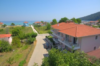 studios porto thassos sea view