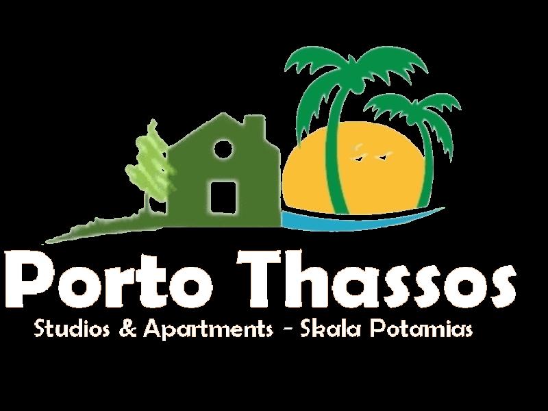 Porto Thassos in Thassos Island