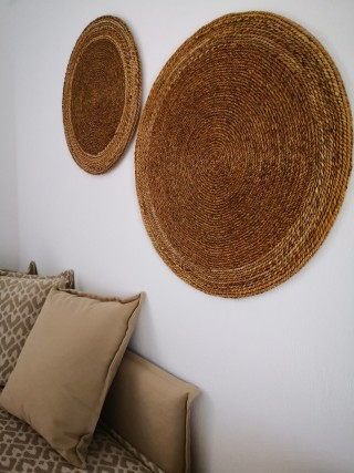 premium studio porto thassos cozy bed cozy details