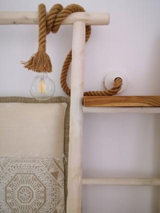 superior studio porto thassos cozy bed light